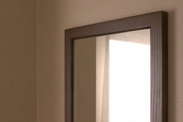 """小ネタ:意外と知らない便利グッズ """"割れない鏡""""のご紹介"""